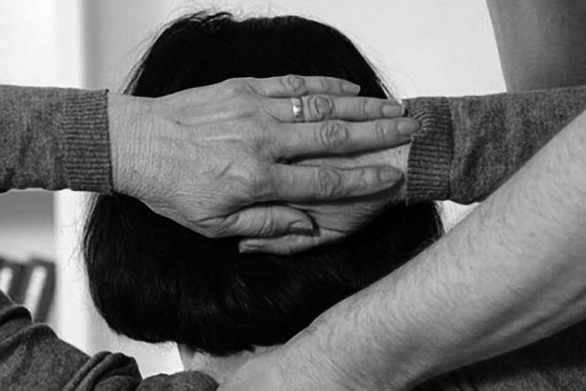 Quiropractica para Tercera Edad