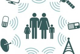 La polución electromagnética: el móvil no es inocuo.